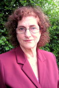 <strong>Eng. Nurit Kleinberger</strong>