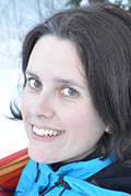 <strong>PhD (Cand) Eng. Eva Šimečková</strong>